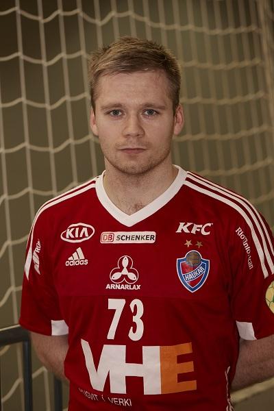 73. Einar Pétur