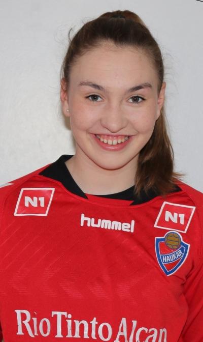 19. Dagrún Birta Karlsdóttir