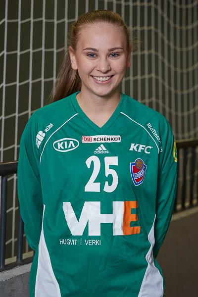 25. Tinna Húnbjörg