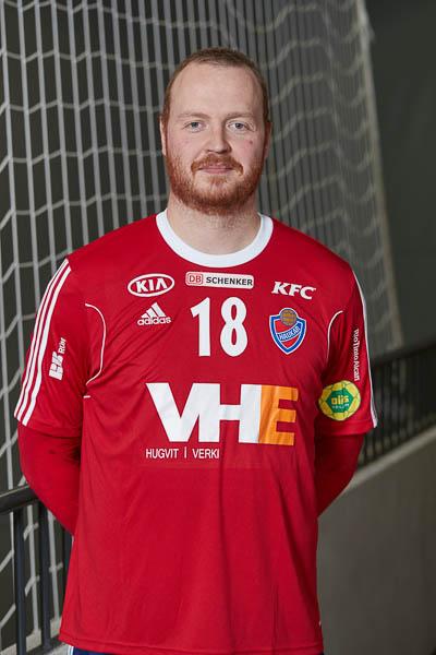 18. Jón Þorbjörn
