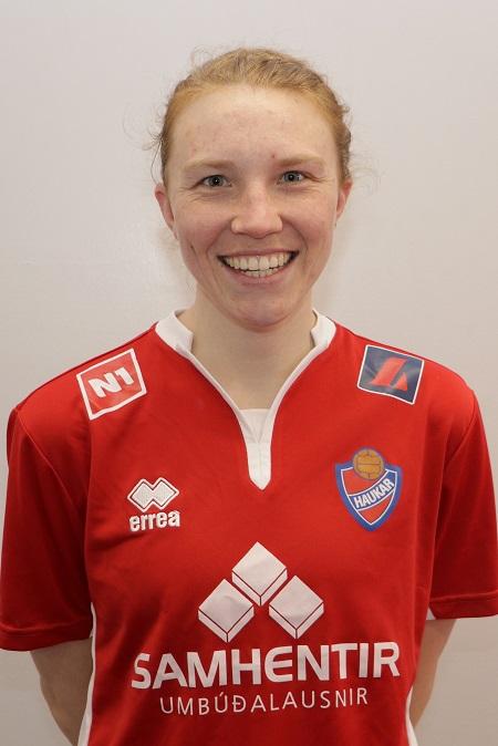 13. Vienna Kathrin Behnke