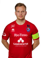 Ásgeir Þór Ingólfsson