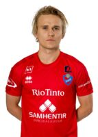 Daníel Snorri Guðlaugsson