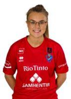 Erna Margrét Magnúsdóttir