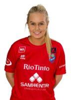 Helga Ýr Kjartansdóttir