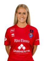 Rún Friðriksdóttir