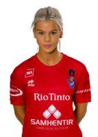 Sunna Líf Þorbjörnsdóttir