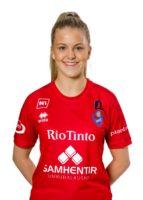Ylfa Margrét Ólafsdóttir